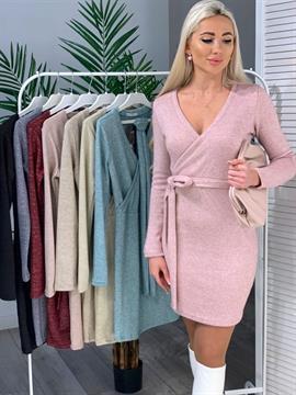 Платье, 465 (zp, люрекс)