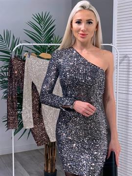 Платье, ISAY (отк.плечо)