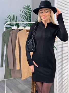 Платье, MGO 020 (спандекс)