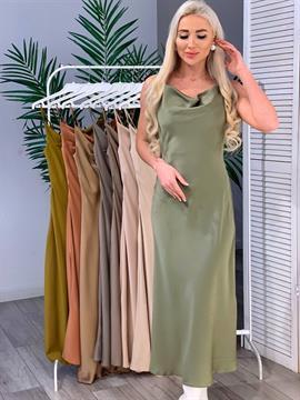 Платье-комбинация, LB 020