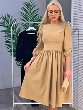 Платье, VM (mvt,миди)