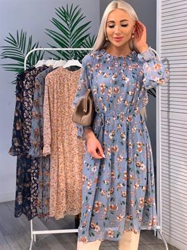 Платье, 1183