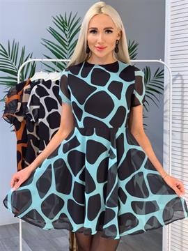 Платье, AF (Animal)