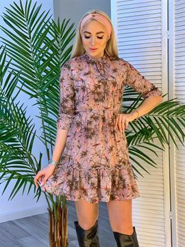 Платье, 2008 (тропики)