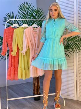 Платье, 2008 (принт)