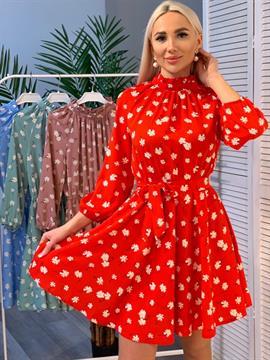 Платье, BK 5203 (chamomile)