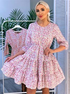 Платье, FR 202294 (цв.принт)