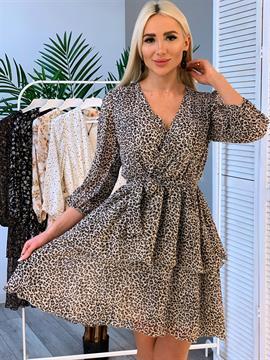 Платье, PN (zp, ярус)