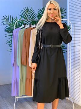 Платье, PN (миди, дуб.шелк)