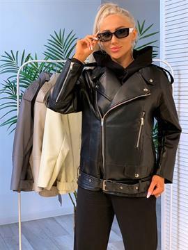 Куртка, 2117 (экокожа)