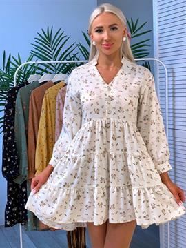 Платье, LN (ярусное, V-в)