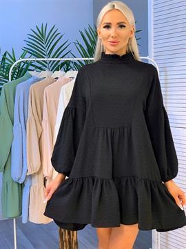 Платье, SD (трапеция)