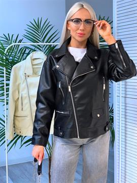 Куртка, 2106 (экокожа)