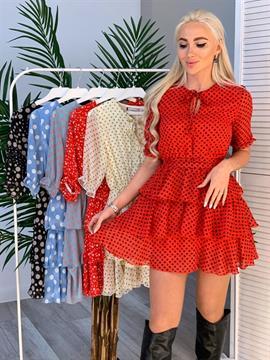 Платье, 3090/4001 (принт)