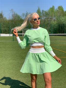 Костюм, PD (юбка)
