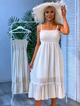 Платье, 8805 (горох)