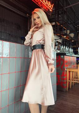 Платье, Амели