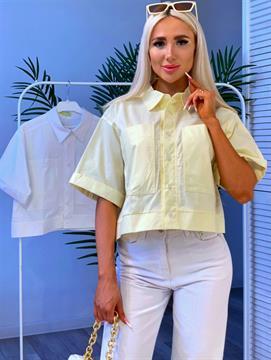 Рубашка, LMF 444 (укорочен.)