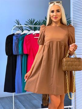 Платье, SY (однотон)