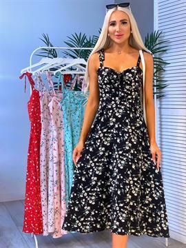 Платье, MS (цв.принт)