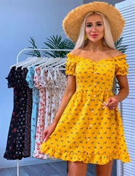 Платье, FM AGR 2229