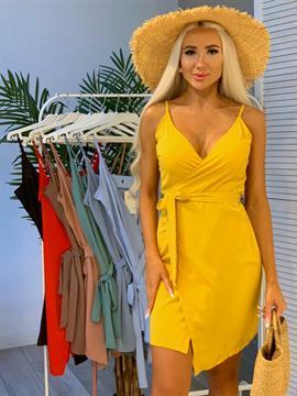 Платье-комбинация, FZ (zp)