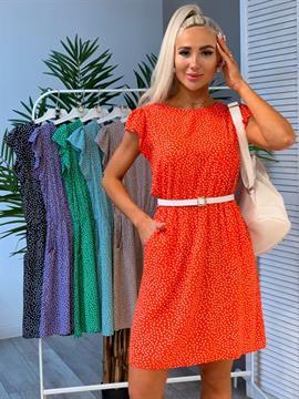 Платье, SA 30 (горох)