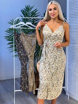 Платье, LC 9208 (zp,принт)