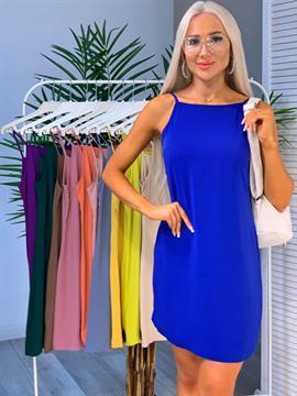 Платье-комбинация, MNG (дуб.шелк)