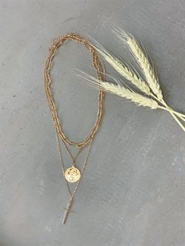Многоярусное ожерелье, 1908.4