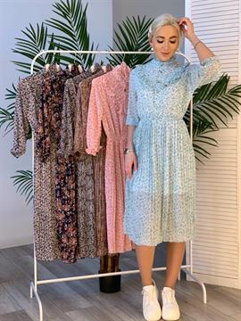 Платье, FN 013 (цв.принт)