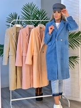 Пальто, IS 018