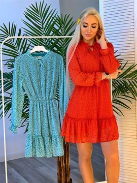 Платье, 616 (принт)