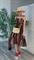Платье, FN (волан, бретельки) - фото 24711